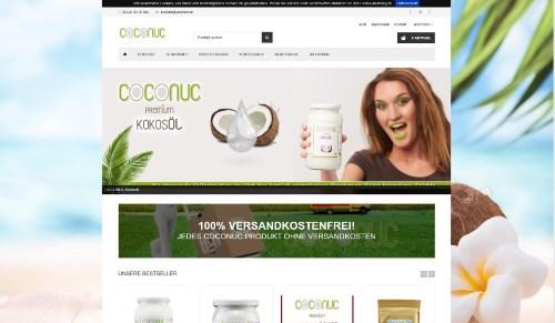 Coconuc